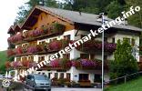 Hotel Schönwald in Welschnofen in Südtirol (Foto: Volker).